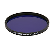 Nature 80A 58mm Color Correction Filter