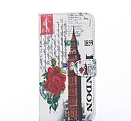 Tower   Pattern Full Body Cover for iPhone6