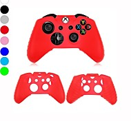 Soft Protector Silicone Skin Case Cover Pouch for Microsoft Xbox One Controller