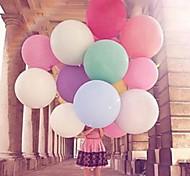 18-inch Romantic Valentine's Day Wedding Balloons(3Pcs)
