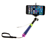Handheld Monopod with Cable