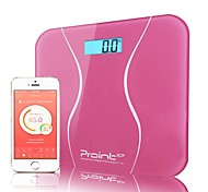Prointxp® Smart Wireless Body Scale for Body Weight & BMI Measurement and Record (Support Multi-user)
