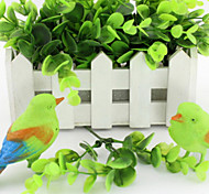 Funny Voice-Control Singing Pocket-Size Bird Toys