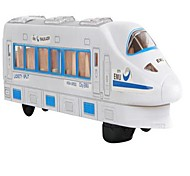 Electric Harmony Universal Will Turn the Music And Light Train Children's Toys