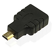 Micro HDMI  Male to HDMI Female Converter Adapter