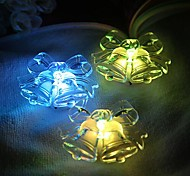 Bell Decoration Can Paste LED  Night Light