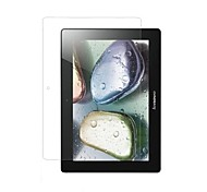 "Dengpin High Definition HD Clear Invisible LCD Screen Protector Guard Film for Lenovo IdeaTab S6000 10.1"" Inch Tablet"