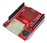 Киз XD-204 Модуль регистрации данных щит для Arduino - красный
