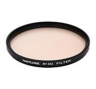 natureza 81a 82 milímetros filtro de correção de cor