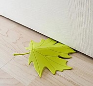 Autumn Maple Leaf Ornament Door Stopper