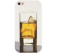 il caso del modello di nuovo bicchiere di vino per iPhone 4 / 4S