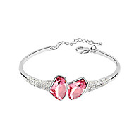 Crystal/Alloy Bracelet Friendship Bracelets Wedding/Party/Daily/Casual/Sports/N/A 1pc
