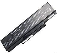 7800mah Replacement Laptop Battery for Asus A72 K72D K72 K72J K72R K72Q N73 K73 X77 A72D X77J A32-K72 9Cell