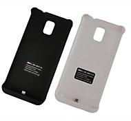 3800mAh ultra mince boîtier de la batterie pour Samsung note 4