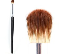 1 Other Brush Synthetic Hair Others