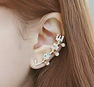 Liebesbriefe Diamant-Ohrringe (1 Stück)