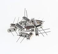 49S-Type Passive Crystal 16MHz (10 Pcs)