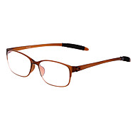 [Free Lenses] TR-90 Hiking Full-Rim Classic Reading Eyeglasses