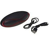 altoparlanti bluetooth senza fili 2.0 CH Portatile / All'aperto / Mini / Supporto memory card