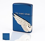 Personalized Gift New Style Pocket High Quality Cigarette Lighter