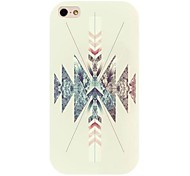 sound wave pattern posteriore Case for iPhone 4 / 4s