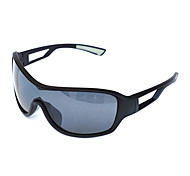 Polarized Wrap PC Sports Sunglasses