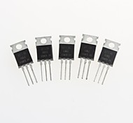 BT136-600E Triac 4A / 600V TO-220 Package (5Pcs)