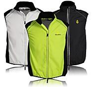 WOLFBIKE Tour De France Bicycle Cycling Jacket Vest Wind Coat