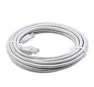 1m cabo de rede 3,28 pé cat6 cabo de conexão de rede gigabit jumper de alta velocidade