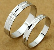 Fashion Couple Rings Random Size