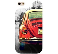 beatles modello posteriore Case for iPhone 4 / 4s