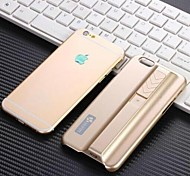 The Lighter  Pattern PC Soft Cover for iPhone 6 (Assorted Colors)