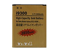 YI-YI™ Rechargeable 2850mAh 3.7V Replacement Battery for Samsung Galaxy S3 I9300
