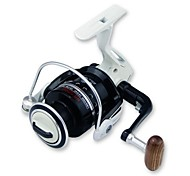Fishing Reel Spinning Reels 5.2:1 8 Ball Bearings Right-handed / Exchangable / Left-handedSpinning / Freshwater Fishing / Carp Fishing /