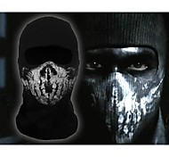 Balaclava Full Face Mask For Ghosts Skull Bike Skiing Hood