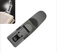 Full Automatic Telescopic Folding Book Clip Lamp Fun Light Lamps Good Strange Creative Small Night Lamp