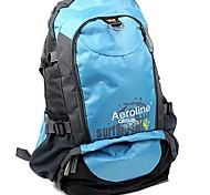 Outdoor-Nylon wasserdichte Rucksack Tasche (verschiedene Farben)