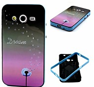 Dream Pattern Back Case Cover for Samsung Galaxy Core 2 G3556D/G355H