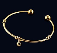 The Bell Bracelet
