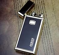Jobon usb cigarrillo arco pulso cigarro carga más ligera (más color)