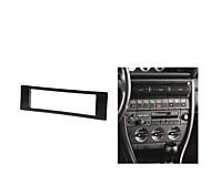 Radio fascia plancia kit di installazione assetto per auto audi