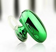 generici gioielli più piccoli mini bluetooth senza fili libera di auricolare per smartphone cellulare mobile