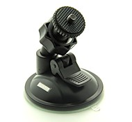 Egamble GP230 Rotation Mini Universal Camera Stand Holder with Suction Cup for Digital Camera/GPS