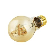 YouOKLight® E27 40W 400lm Warm White Incandescent Tungsten Edison Filament Bulb(AC220V)/(AC100-130V)