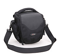Coress One-Shoulder DSLR Bag for Canon and Nikon(21*20*15)