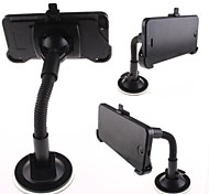 Windshield Cradle Window Suction Stand Car Vehicle Mount Holder for iPhone 5/5S