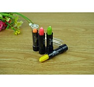 1Pc Beautiful and Natural Lipstick (More Colors)