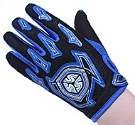 High Quality Windproof Protective Full Finger Racing Bike Cycling Sports Glove Motocross Motorcycle Gloves