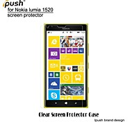 High Transparency HD LCD Screen Protector for Nokia Lumia1520