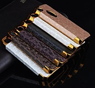The Simulation Snakeskin Decorative Pattern Mobile Phone Protection Shell for iPhone 4/4S (Assorted Colors)